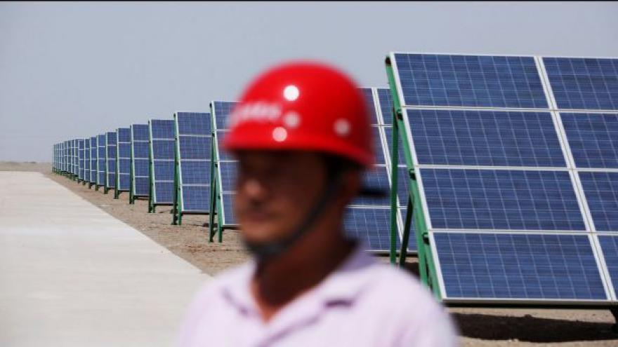 Video Solární arbitráž tématem Ekonomiky ČT24