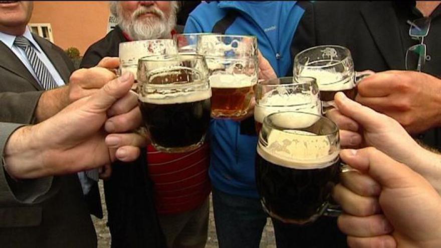 Video Jaké pivo se bude letos pít?