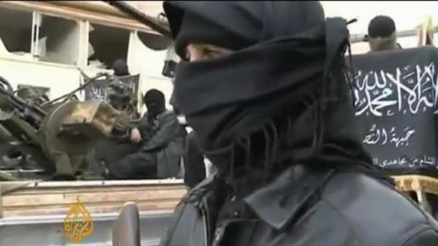 Video Chemické zbraně v Sýrii tématem Událostí, komentářů