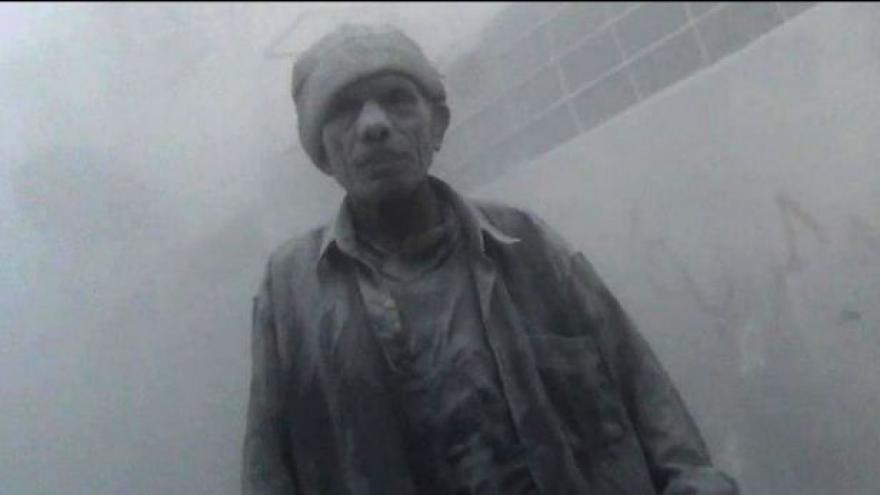 Video Syrská vláda používá chemické zbraně