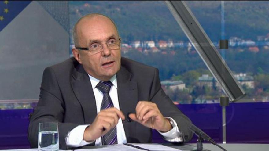 Video TK Kamila Jankovského k čerpání peněz z EU