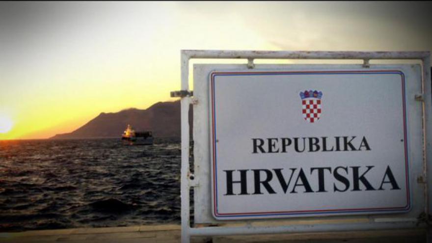 Video Do Chorvatska nově jen na občanku