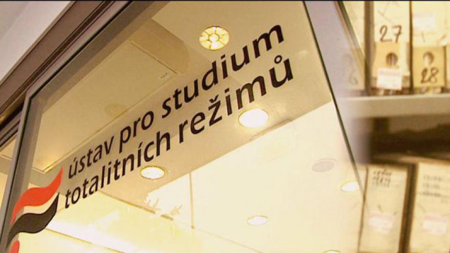Video Nová ředitelka ÚSTR pokračuje v odvolávání pracovníků