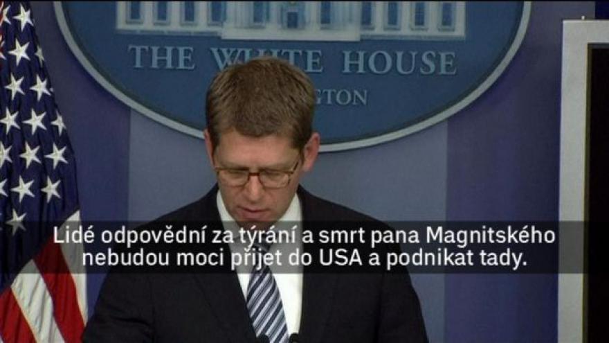 Video Americko-ruské spory
