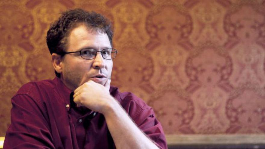 Video Daniel Münich k setkání tripartity