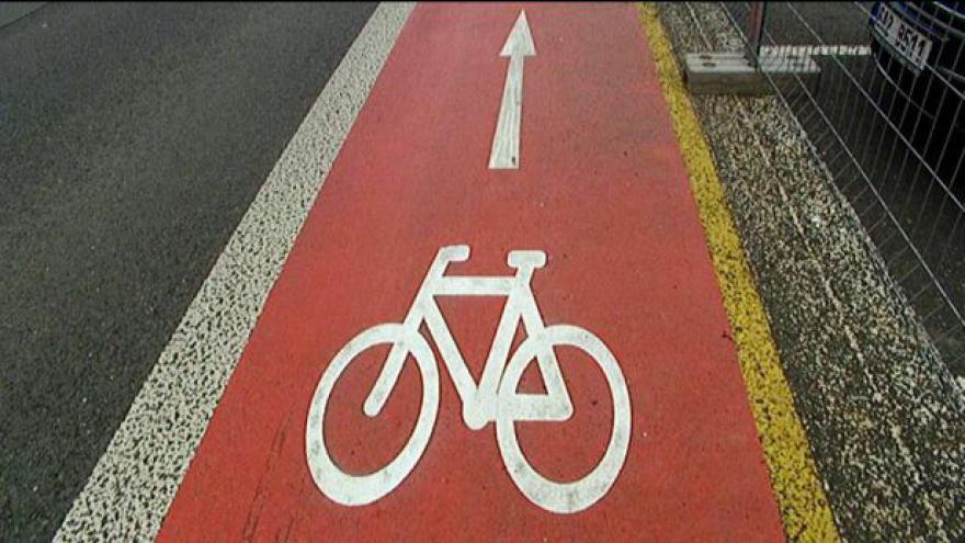 Video Cyklistická sezona startuje