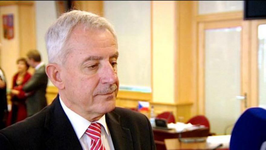Video Rozhovor s Leošem Hegerem o přeshraniční spolupráci