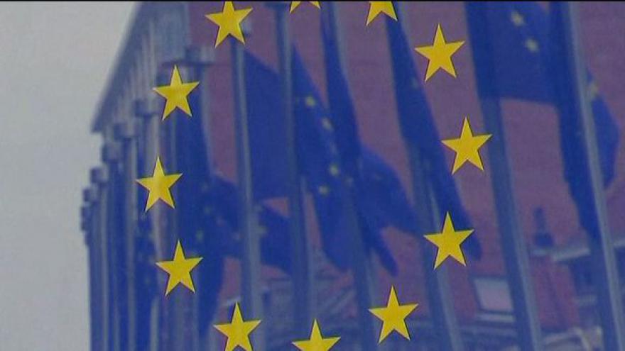 Video Události o čekání na evropské dotace