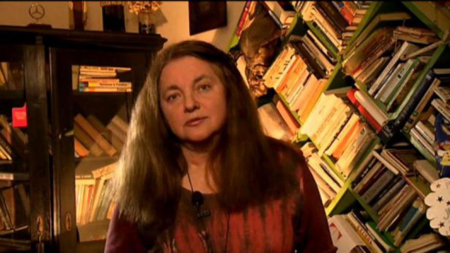 Video Rozhovor s biskupkou Janou Šilerovou