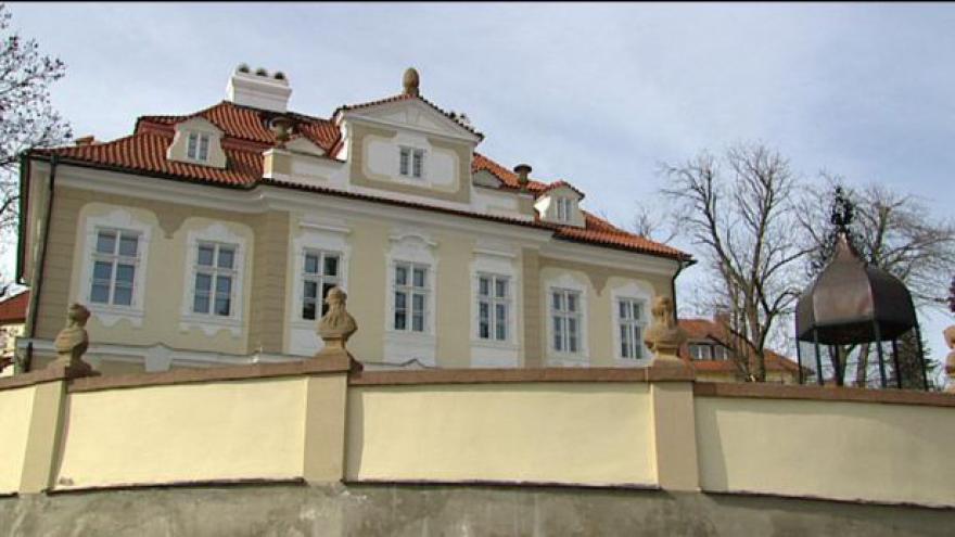 Video Václav Klaus zahájil činnost svého institutu