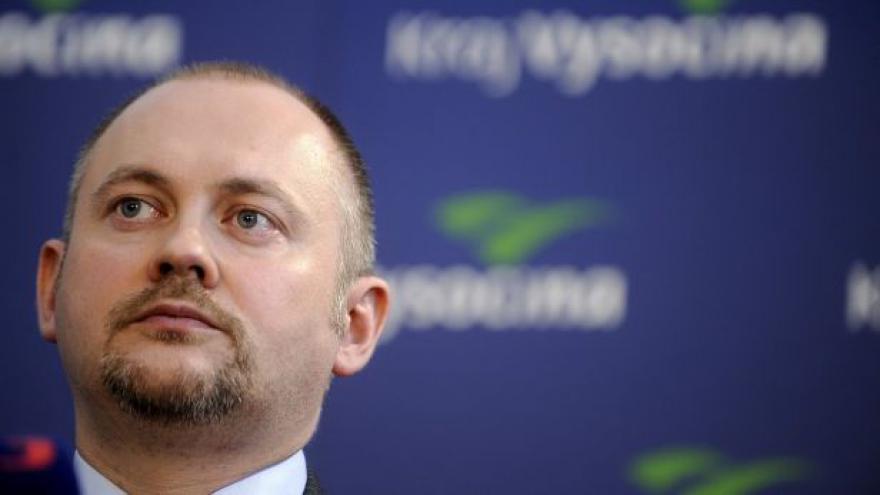 Video Reakce Michala Haška na obvinění pražské rady