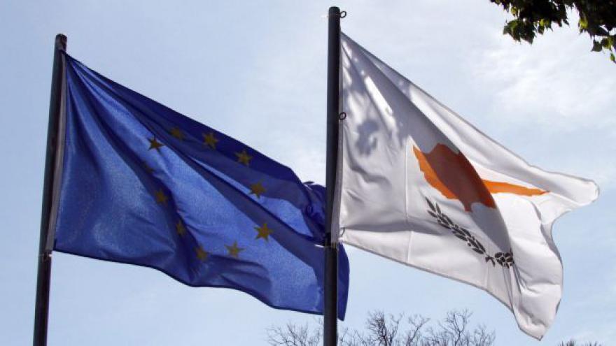 Video Kypr se pomalu vrací do normálu