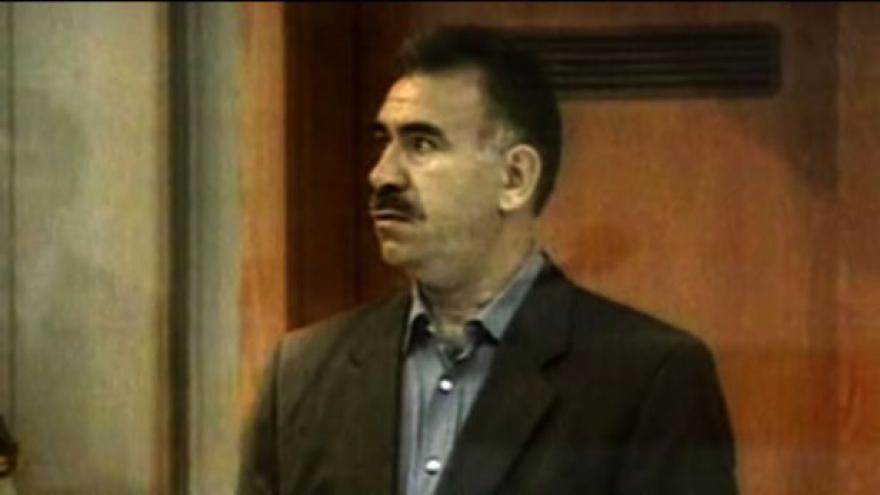 Video Tomáš Laně o Öcalanově výzvě
