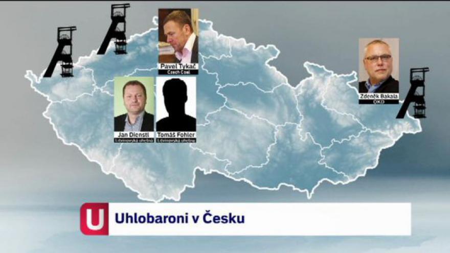 Video Úterní dohody ČEZu