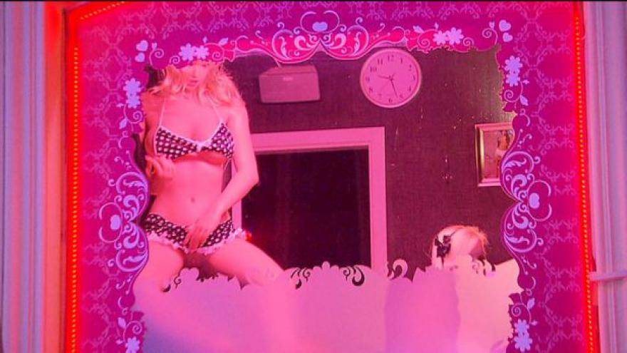 Video Prostituce se možná stane řádným řemeslem