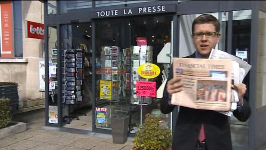 Video Ústavní žaloba na prezidenta vzbudila reakce médií po celé Evropě