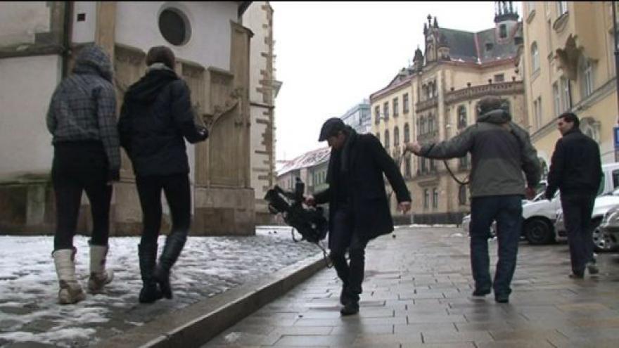 Video Autor námětu Josef Fišer