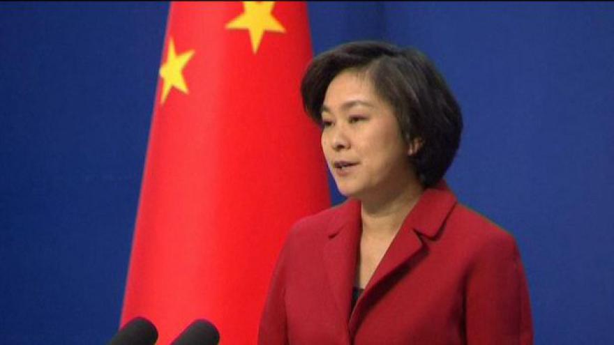 Video USA se dohodly s Čínou - proti KLDR zavedou nejpřísnější sankce