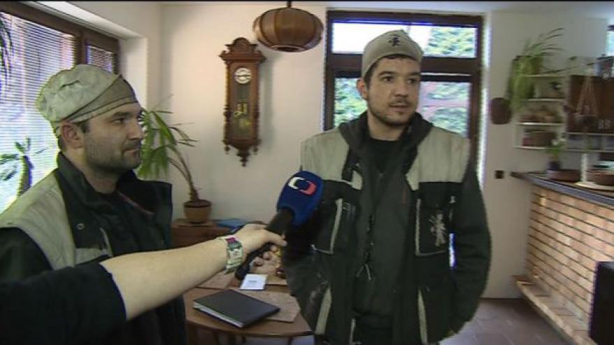 Video Kominík Stanislav Kala komentuje kontrolu revizní firmy