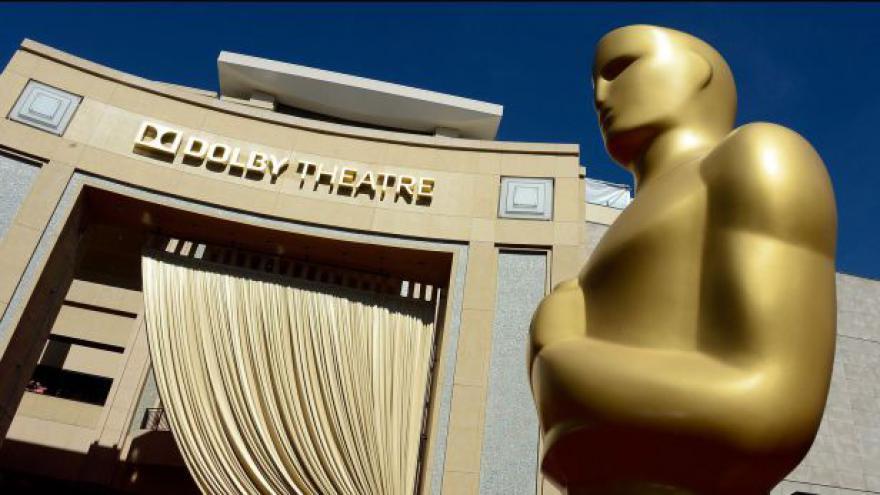 Video 85. ročník udílení Oscarů