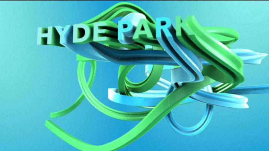 Video Hyde Park: VV zahájily právní kroky proti Peake