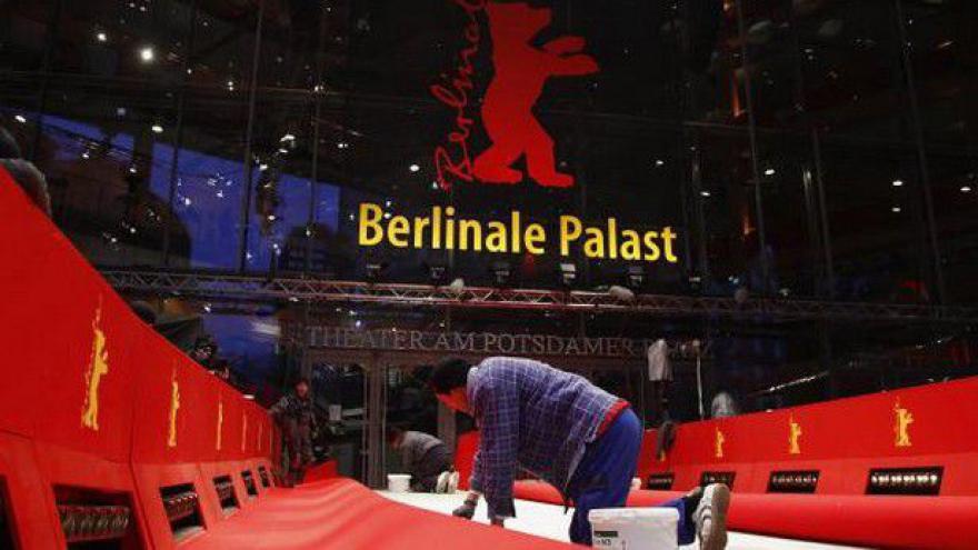 Video Končí filmové Berlinale
