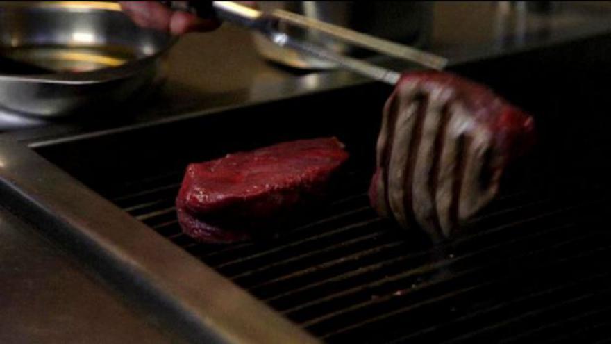 Video Na koňské maso až do Belgie