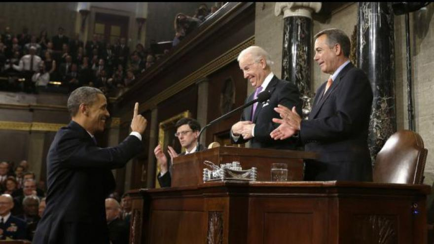 Video Obama: Nejprve opravíme celé Spojené státy