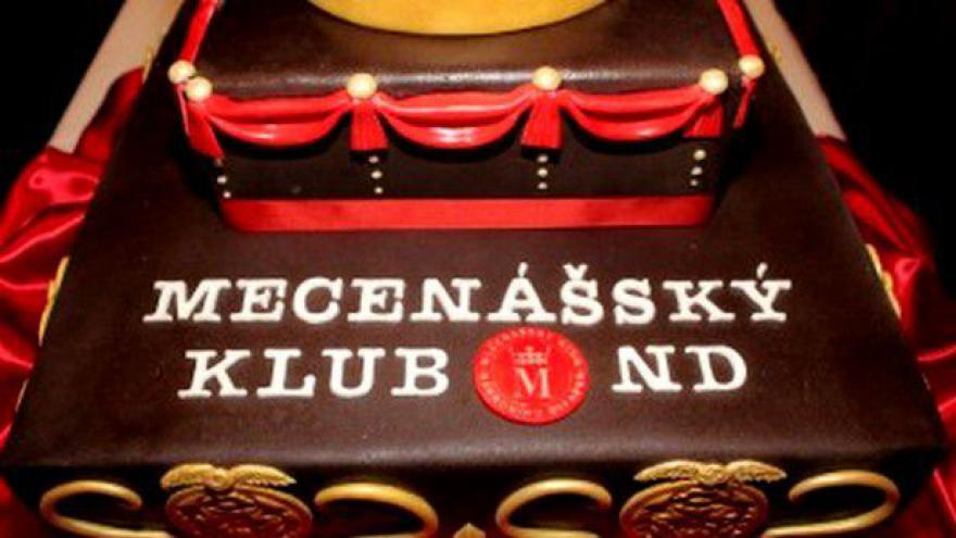 Video Mecenášský klub ND slaví třetí narozeniny