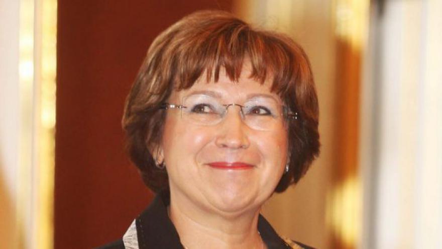 Video Na ministryni Ludmilu Müllerovou se snáší kritika