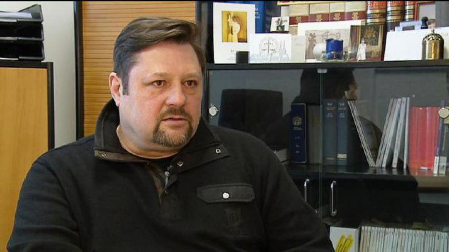 Video Reportáž Marty Pilařové a Jiřího Loučky