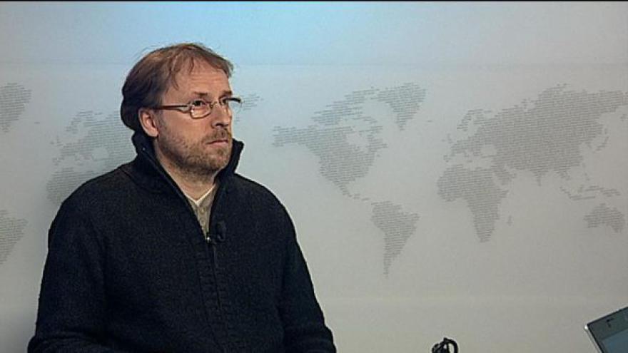 Video Rozhovor s Tomášem Kosteleckým o prezidentské volbě