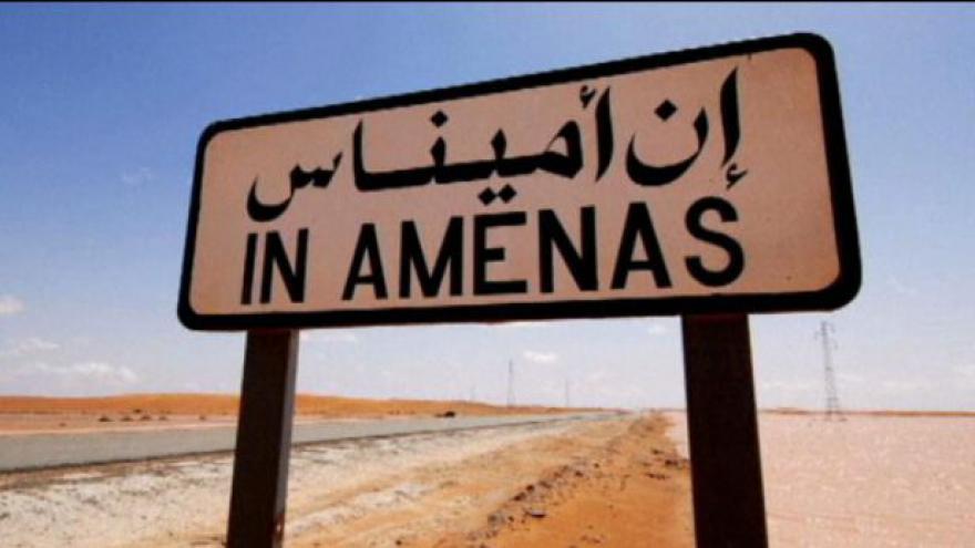 Video Al-Káida se mstí alžírským úřadům zadržováním rukojmích