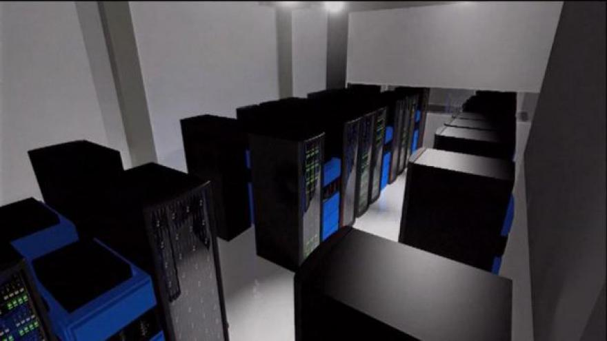 Video Ostrava zahájí stavbu superpočítačového centra
