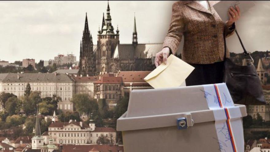 Video Reakce devítky kandidátů na výsledek voleb