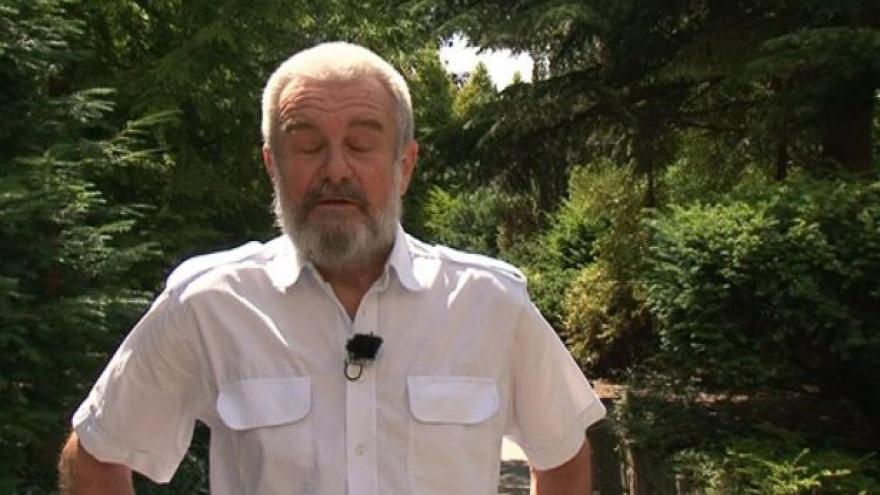 Video Krajinný ekolog Antonín Buček