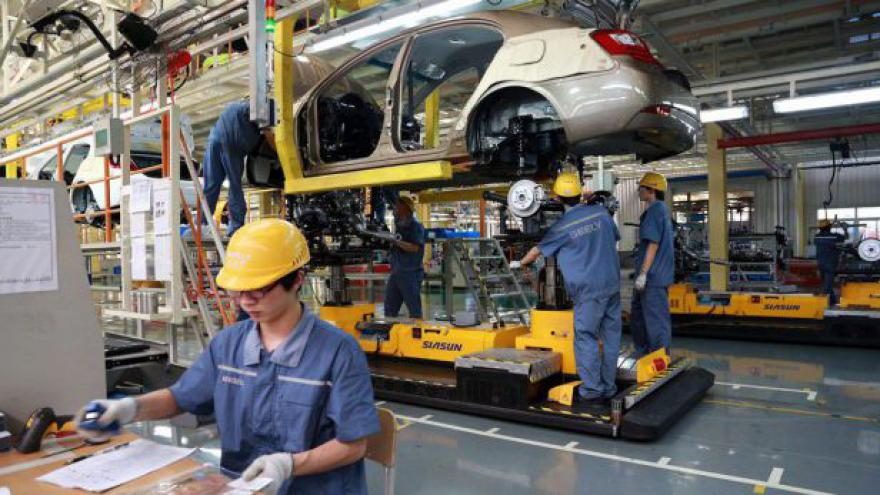 Video Důvěra v české hospodářství se zvýšila