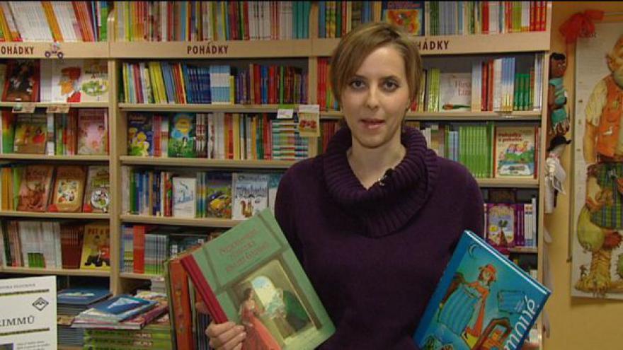 Video Reportáž Evy Spáčilové (23. 12. 2012)