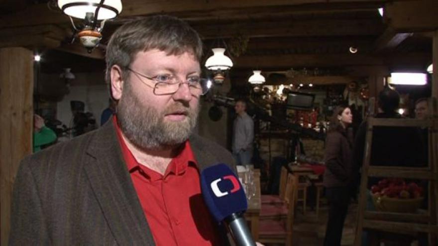 Video Režisér a autor námětu Petr Ryšavý o natáčení pořadu Do roka a do dna