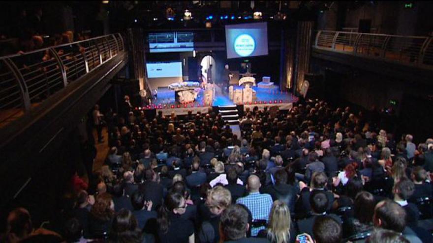 Video Křišťálová lupa 2012 zná vítěze