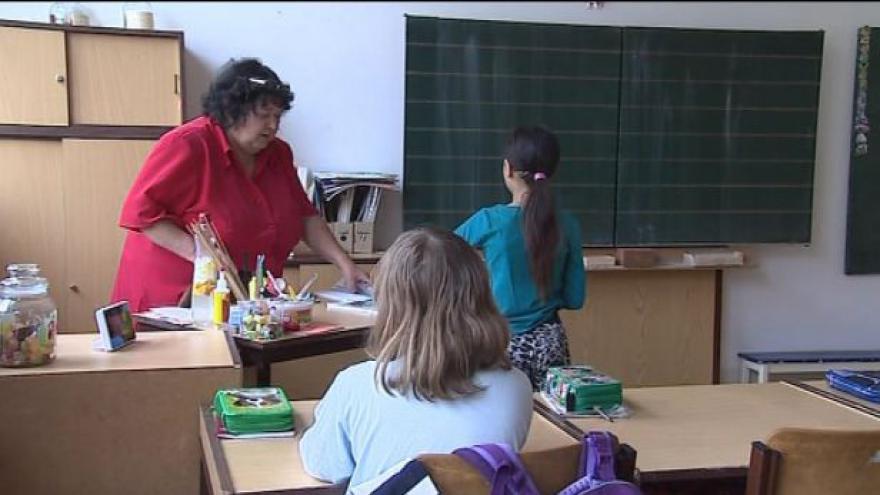 Video Reportáž Zuzany Tvarůžkové a Alexandry Přečkové