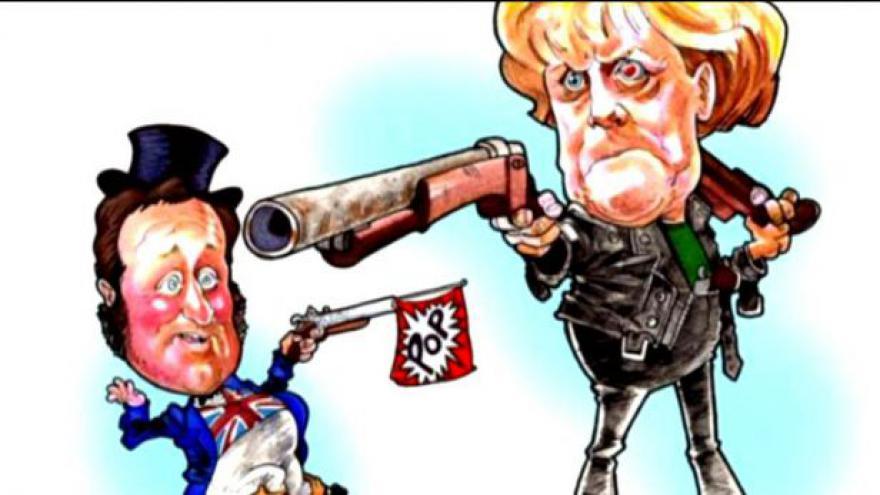 Video Události: Evropští lídři jednají v Bruselu o rozpočtu EU