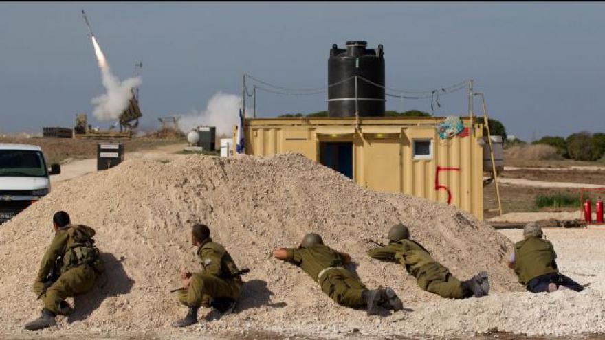 Video Počet obětí v Gaze stoupl na 67