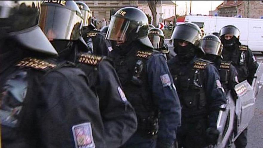 Video Situace v policii tématem Událostí