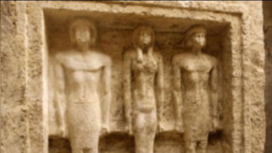 Video Události k unikátnímu objevu českých archeologů