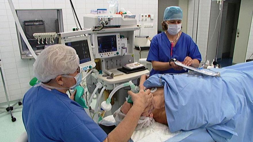 Video Diagnóza jičínské nemocnice zní personální krize
