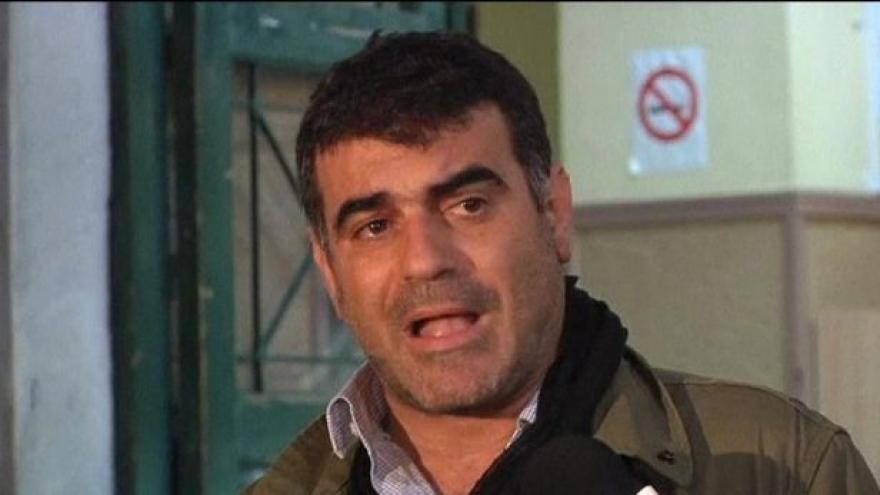 Video Soud osvobodil novináře