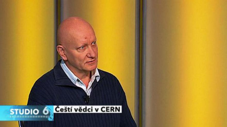 Video Rozhovor s Vojtěchem Petráčkem