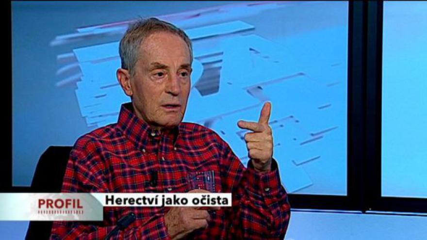 Video Rozhovor s Janem Třískou