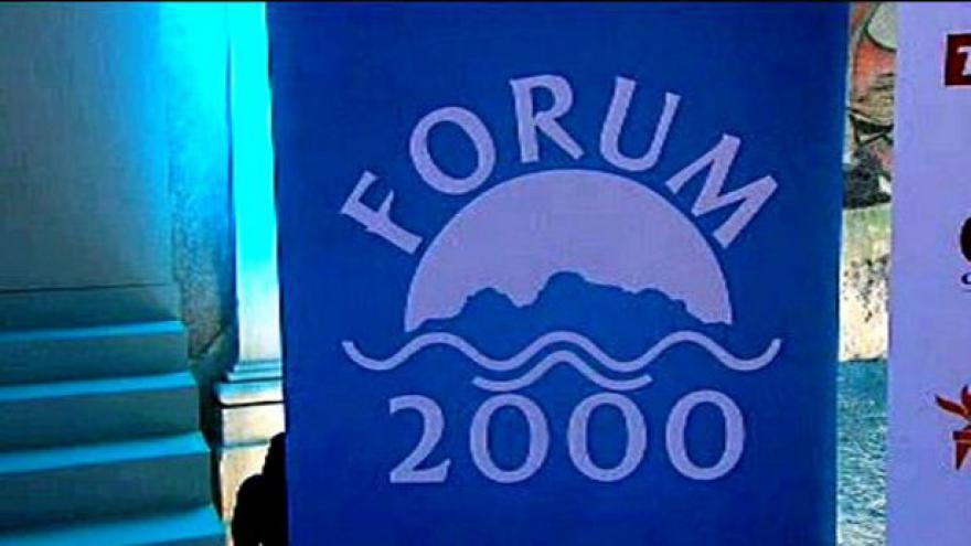 Video V Praze začal 16. ročník Fora 2000
